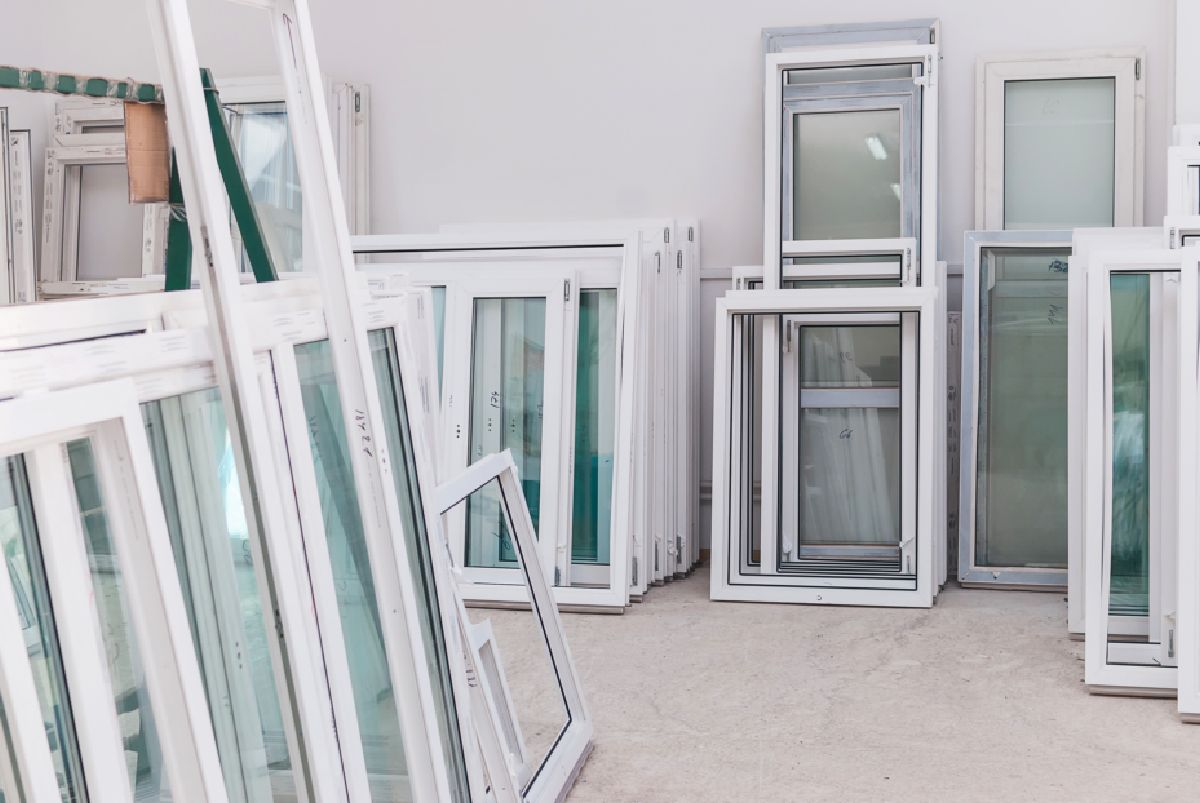 Double Glazed Windows Cheshire